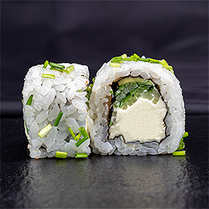 Foto Cream Cheese Roll